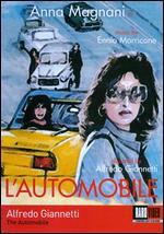 Tre Donne: L'automobile