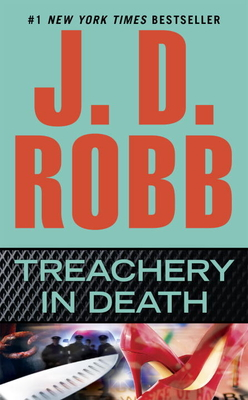 Treachery in Death - Robb, J D