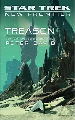 Treason - David, Peter