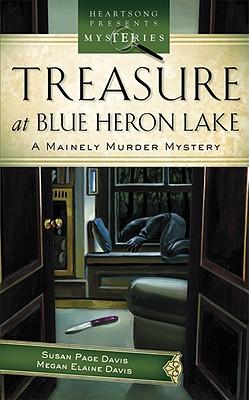 Treasure at Blue Heron Lake - Davis, Susan Page, and Davis, Megan Elaine