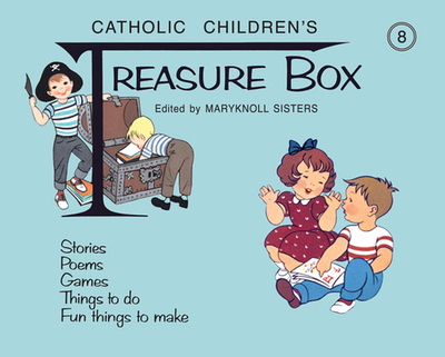 Treasure Box: Book 8 - Maryknoll Sisters