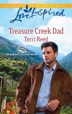 Treasure Creek Dad - Reed, Terri