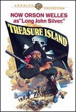 Treasure Island - Andrew White; John Hough; John Salway
