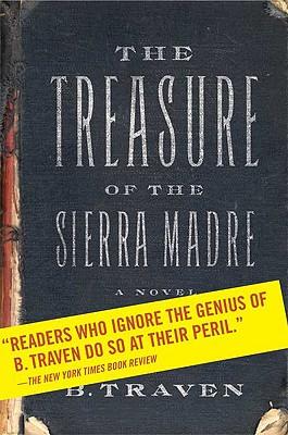 Treasure of the Sierra M - Traven, B