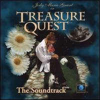 Treasure Quest - Jody Gnant