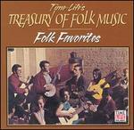 Treasury of Folk: Folk Favorites 1956-1964