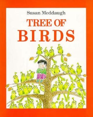 Tree of Birds -