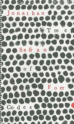 Tree of Codes - Foer, Jonathan Safran
