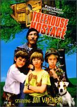 Treehouse Hostage - Sean McNamara