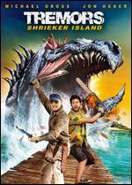 Tremors: Shrieker Island - Don Michael Paul