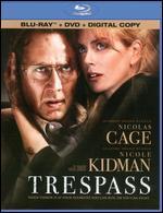 Trespass [2 Discs] [Blu-ray/DVD] - Joel Schumacher