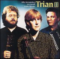 Trian Ii - Liz Carroll/Billy McComiskey/Daithi Sproule