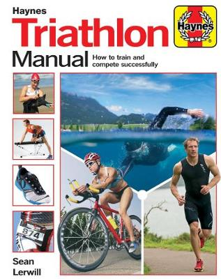 Triathlon Manual - Lerwill, Sean