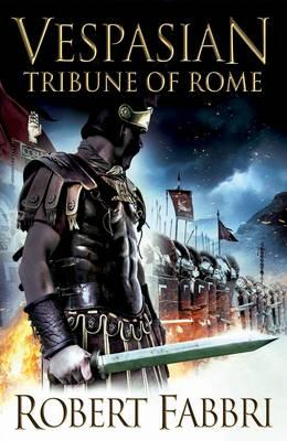 Tribune of Rome - Fabbri, Robert