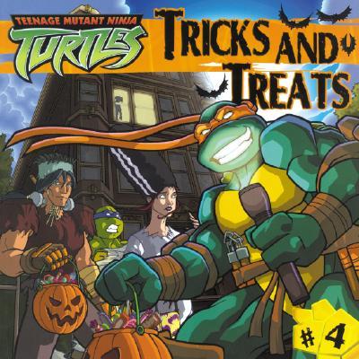 Tricks and Treats - Murphy, Steve