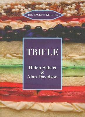 Trifle - Saberi, Helen
