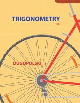 Trigonometry - Dugopolski, Mark
