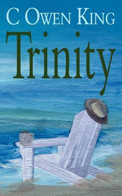 Trinity - Owen King, C.