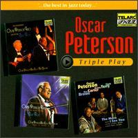 Triple Play - Oscar Peterson
