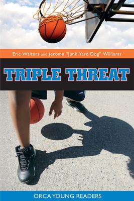 Triple Threat - Walters, Eric