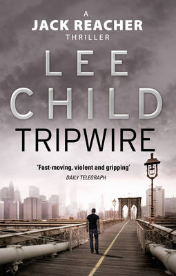 Tripwire - Child, Lee