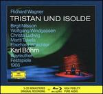 Tristan und Isolde [3CD/Blu-Ray Audio]