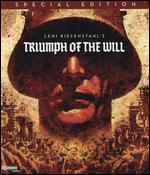 Triumph of the Will [Remastered] [Blu-ray] - Leni Riefenstahl