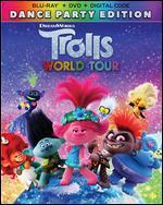 Trolls: World Tour [Includes Digital Copy] [Blu-ray/DVD]