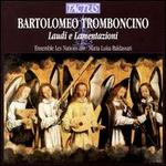 Tromboncino: 16 Works