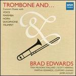 Trombone And ...