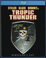 Tropic Thunder [Unrated] [With Movie Cash] [Blu-ray]