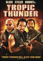 Tropic Thunder [Unrated] [With Movie Cash]