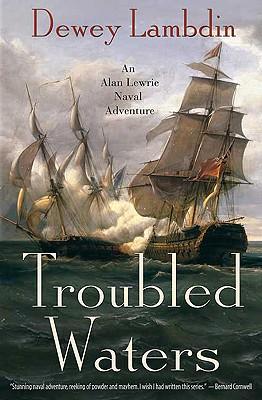 Troubled Waters - Lambdin, Dewey
