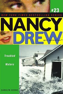 Troubled Waters - Keene, Carolyn