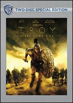 Troy [Director's Cut] [2 Discs] - Wolfgang Petersen