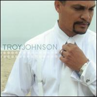Troy Johnson - Troy Johnson