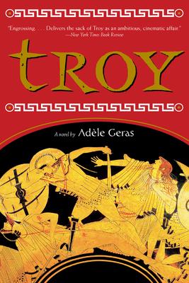Troy - Geras, Adele