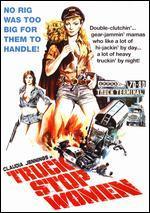 Truck Stop Women