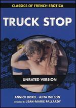 Truck Stop - Jean-Marie Pallardy