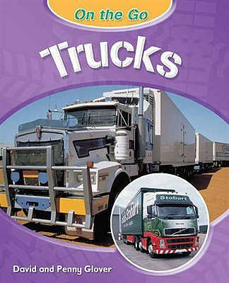 Trucks - Glover, David, and Glover, Penny