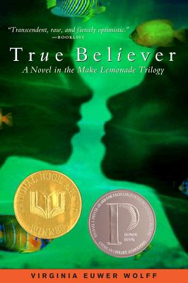 True Believer - Wolff, Virginia Euwer