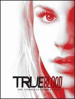 True Blood:The Complete Fifth Season [5 Discs]