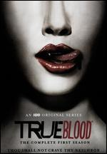 True Blood:The Complete First Season [5 Discs]