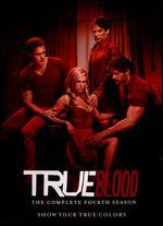 True Blood: The Complete Fourth Season [5 Discs]