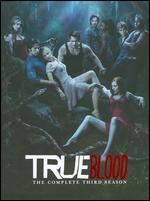 True Blood: The Complete Third Season [5 Discs]