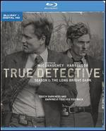 True Detective: The Complete First Season [Blu-ray]