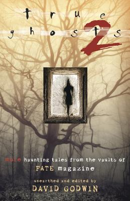 True Ghosts 2: More Haunting Tales from the Vaults of Fate Magazine - Godwin, David