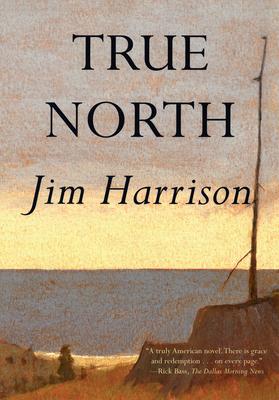 True North - Harrison, Jim