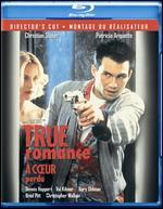 True Romance (Unrated) [French] [Blu-ray]