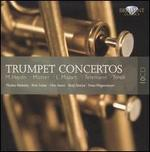 Trumpet Concertos: M. Haydn, Molter, L. Mozart, Telemann, Torelli